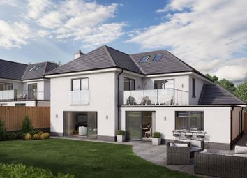 Thumbnail 5 bed detached house for sale in Horton, Swansea