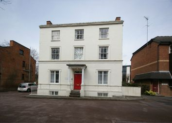Thumbnail 1 bedroom flat for sale in Muirfield Close, Reading, Berkshire