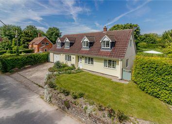 Thumbnail 4 bed detached house for sale in Allington, Devizes, Wiltshire