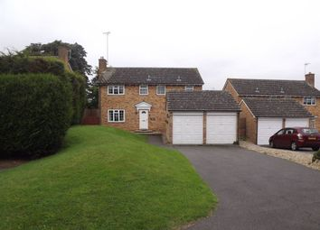 Thumbnail 4 bed property to rent in Upper Hook, Harlow, Essex