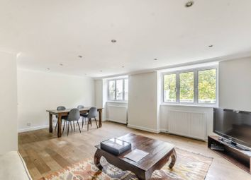Thumbnail 2 bed flat for sale in Sussex Gardens, Lancaster Gate, London