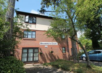 Thumbnail 1 bed flat for sale in Brandreth Court, Sheepcote Road, Harrow-On-The-Hill, Harrow