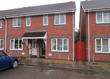 2 bed property to rent in The Ploughlands, Ashton, Preston PR2