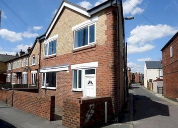Thumbnail 1 bed flat to rent in Smawthorne Lane, Castleford, West Yorkshire