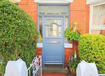 Thumbnail 4 bedroom terraced house for sale in Ensworth Road, Mossley Hill, Liverpool