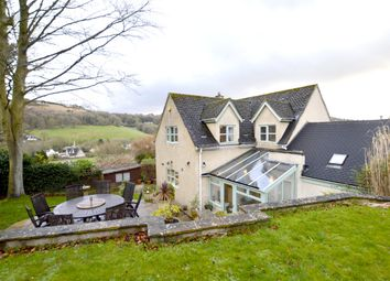Thumbnail 4 bedroom detached house for sale in September Cottage Selsley Road, North Woodchester, Stroud, Gloucestershire