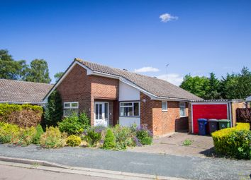 Thumbnail 2 bed detached bungalow for sale in Brierley Walk, Cambridge