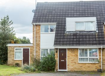 Thumbnail 3 bed semi-detached house for sale in Rickyard Road, Abington, Northampton