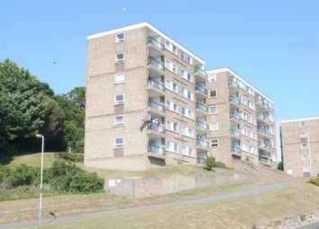 Thumbnail 2 bed flat to rent in Collingwood Rise, Sandgate, Folkestone
