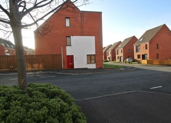 Thumbnail 4 bed town house for sale in Dunmore Place, Belfast