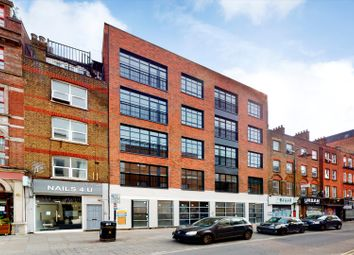 Apartment 9, The Osborn Apartments, Osborn Street, London E1. 3 bed flat