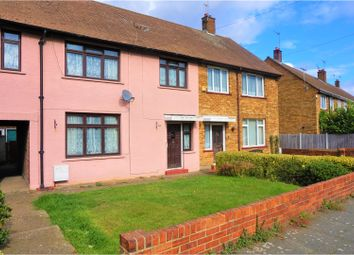 Thumbnail 4 bedroom terraced house for sale in Farnol Road, Dartford