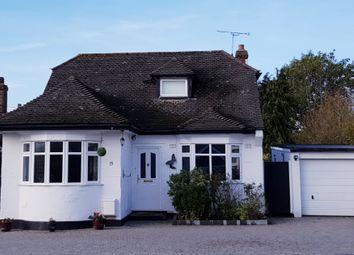 Thumbnail 4 bed detached bungalow for sale in Westland Drive, Brookmans Park, Hatfield