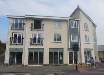 Thumbnail 2 bed flat to rent in The Malthouse Apartments Penybont Road, Pencoed, Mid Glamorgan.