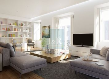 Thumbnail 3 bed apartment for sale in Avenidas Novas, Avenidas Novas, Lisboa