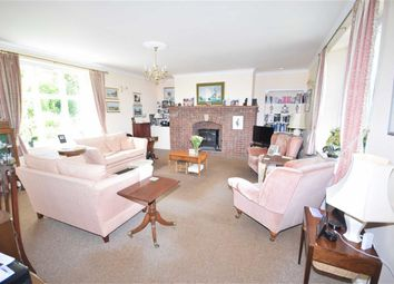 Thumbnail 4 bed property for sale in Court Walk, Winkleigh