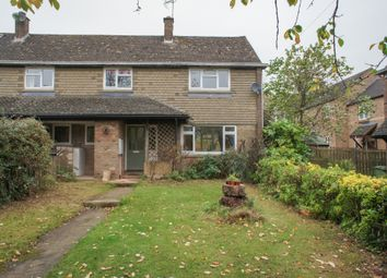 Thumbnail 3 bed end terrace house to rent in Hawker Square, Upper Rissington, Cheltenham