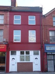 Thumbnail 1 bed flat to rent in Picton Road, Liverpool