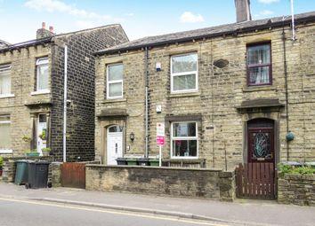 Thumbnail 1 bedroom flat for sale in Carr Lane, Slaithwaite, Huddersfield