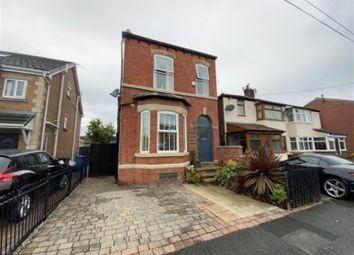 4 bed detached house for sale in Moorside Lane, Denton, Manchester M34