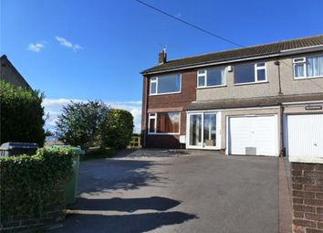 Thumbnail 4 bed semi-detached house to rent in Beacon Lane, Winterbourne, Bristol