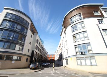 Thumbnail 1 bed flat for sale in 50% Shared Ownership - Postbox Apartments, Upper Marshall Street, Birmingham City Centre