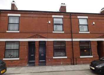 Thumbnail 3 bed terraced house for sale in Rosebery Street, Manchester, Greater Manchester, Uk