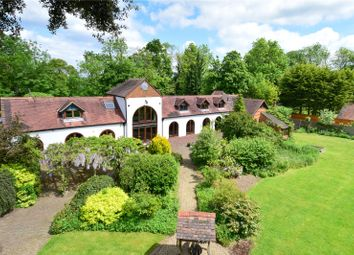 6 bed barn conversion for sale in Poyle Road, Tongham, Farnham, Surrey GU10