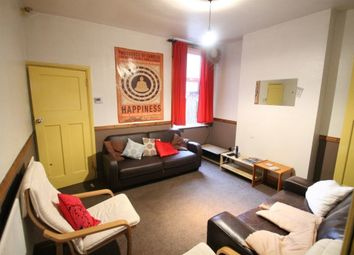 Thumbnail 3 bedroom property to rent in Vaughan Street, Leicester
