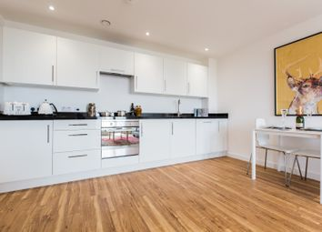 Thumbnail 2 bed flat for sale in X1 The Exchange, 81 Elmira Way, Media City, Salford