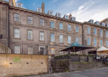 Thumbnail 2 bed flat for sale in Baxter's Place, New Town, Edinburgh