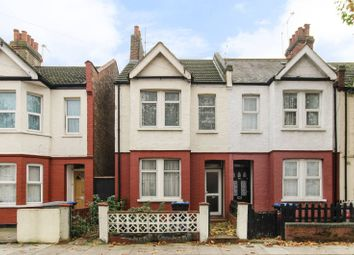 Thumbnail 3 bed terraced house for sale in Ilex Road, Willesden, London