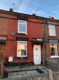 Thumbnail 2 bed terraced house for sale in The Mews, Fairclough Street, Burtonwood, Warrington