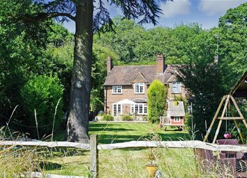 Thumbnail 3 bed semi-detached house for sale in Standon Lane, Ockley, Dorking, Surrey