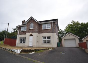 Thumbnail 4 bed detached house for sale in Windsor Close, Waringstown, Craigavon
