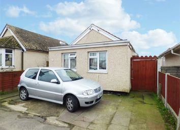 Thumbnail 2 bed detached bungalow for sale in Lanchester Avenue, Jaywick, Clacton-On-Sea, Essex