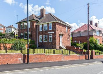 Thumbnail 3 bedroom semi-detached house for sale in Daresbury Road, Sheffield, South Yorkshire
