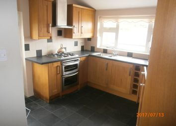 Thumbnail End terrace house to rent in Cefn Rhos, Tredegar