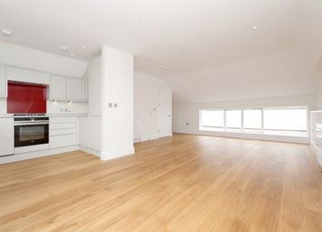 Thumbnail 3 bed flat to rent in Norland Square, London