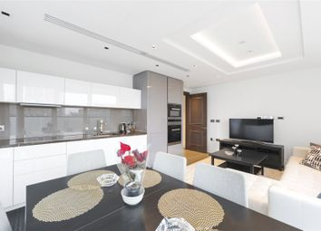 Thumbnail 2 bed flat for sale in Lord Kensington House, 5 Radnor Terrace, London