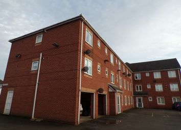 2 bed flat to rent in Lester Road, Little Hulton M38