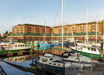 Thumbnail 2 bed flat for sale in St. Peters Wharf, Newcastle Upon Tyne