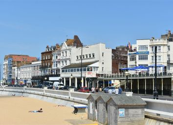Thumbnail Commercial property for sale in Marine Drive And High Street, Margate, Kent