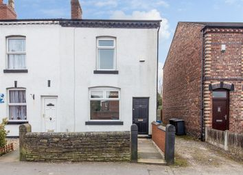 Thumbnail 2 bed terraced house for sale in Sefton Road, Orrell, Wigan