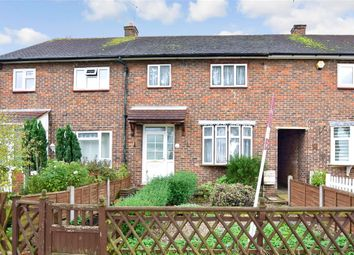 Thumbnail 2 bed terraced house for sale in Colson Gardens, Loughton, Essex
