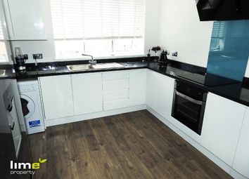 Thumbnail 2 bed flat to rent in South Street, Cottingham, Hull