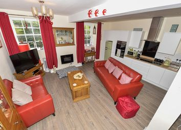 Thumbnail 2 bed flat for sale in Mill Court The Carrs, Ruswarp, Whitby