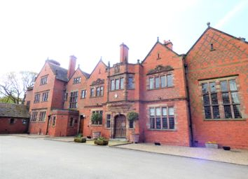 Thumbnail 3 bed flat to rent in Doveridge, Ashbourne