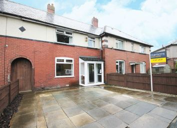 Thumbnail 3 bed terraced house for sale in Doyle Road, Hunger Hill, Bolton, Lancashire.