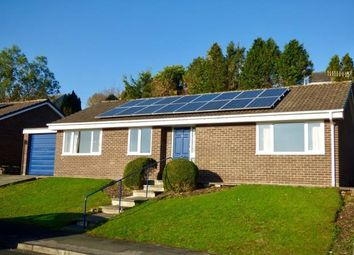 Thumbnail 3 bed detached bungalow for sale in Redmayne Drive, Carnforth